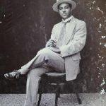 Foto uit collectie Stichting Surinaams Museum