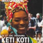 20170617 Keti Koti Afrika museum